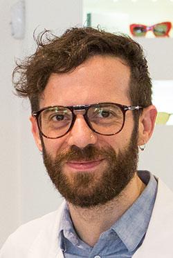 Paolo Achilli