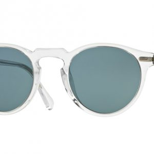 OLIVER PEOPLES GREGORY PECK SUN OV5217S 1101R8