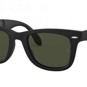 RAY-BAN FOLDING WAYFARER RB4105 601S