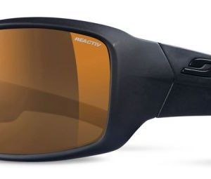 JULBO WHOOPS REACTIV HIGH MOUNTAIN 2-4 BLACK