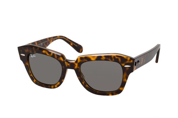 RAY-BAN STATE STREET RB2186 1292B1