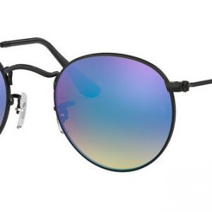 RAY-BAN ROUND RB3447 002/4O