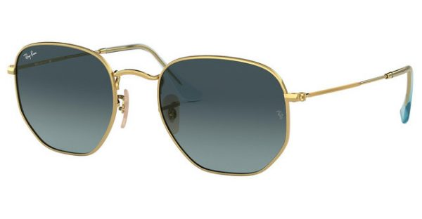 RAY-BAN HEXAGONAL RB3548N 91233M