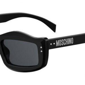 MOSCHINO MOS029/S 807/IR