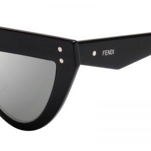 FENDI FF M0371/S 807/T4 Silver Mirror